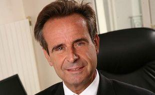 Le docteur Patrick Légeron, fondateur du cabinet Stimulus spécialisé dans la prévention des risques psycho-sociaux.