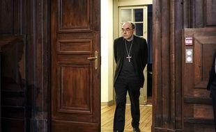 La cour d'appel de Lyon a relaxé le cardinal Barbarin des faits de non-dénonciation d'agressions sexuelles sur mineurs.