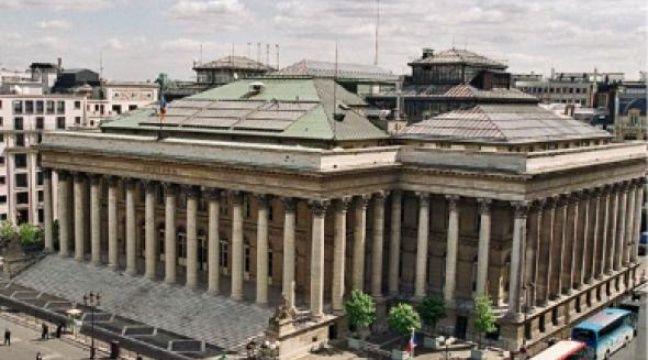 La bourse de paris repasse l 39 action - Supermarche ouvert dimanche montpellier ...