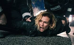 Diane Kruger dans In the fade de Fatih Akin