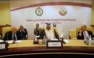 La Ligue arabe a annoncé samedi envisager de saisir le Conseil de sécurité de l'ONU sur la Syrie, où la répression de la révolte ne connaît pas de répit malgré des pressions internationales toujours grandissantes.