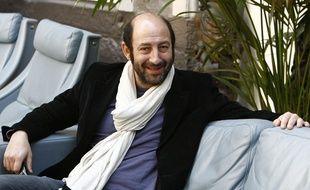 Le comédien français Kad Merad.