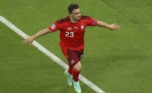 Shaqiri sera l'un des principaux atouts de la Suisse contre la France.