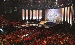C'est au Zénith de Lille que sera élue, ce samedi, Miss France 2016.