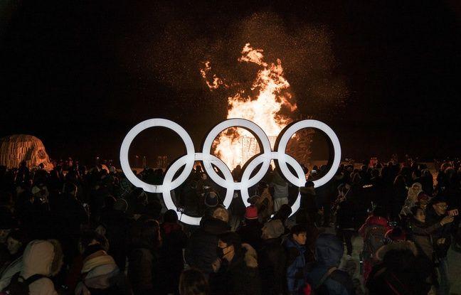 JO 2018 EN DIRECT. La der des ders des Jeux Olympiques (sniff, sniff)... Vivez la dernière nuit en live avec nous