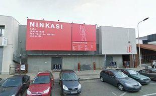 Le Ninkasi Kao, à Lyon.