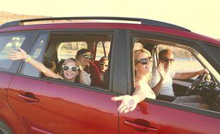 Les départs en voiture devraient être nombreux cet été.