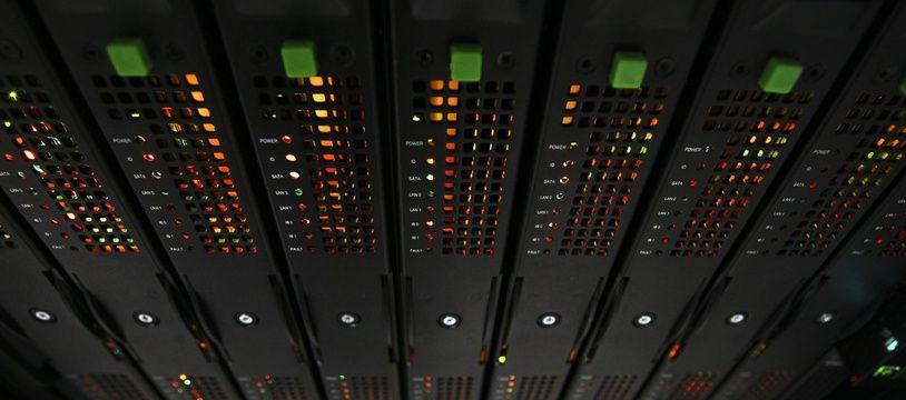 La France a acquis un supercalculateur qui sera installé au centre de calcul IDRIS du CNRS sur le plateau de Saclay (illustration).