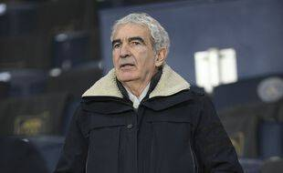 Raymond Domenech Should Be The New Coach Of Fc Nantes Teller Report