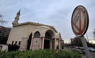 La mosquée de Genève a licencié quatre de ses employés fichés S (sûreté de l'Etat) en France, dont deux imams et un agent de sécurité.