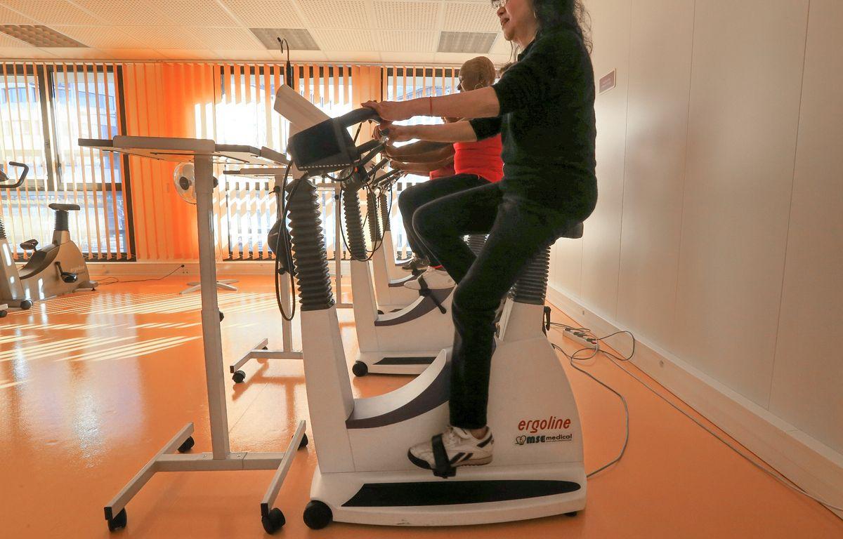 Le sport par ordonnance élargi aux maladies chroniques