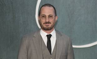 Le réalisateur Darren Aronofsky