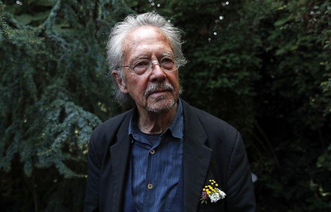 Nobel de littérature: Le prix à Peter Handke provoque des indignations en Bosnie et au Kosovo