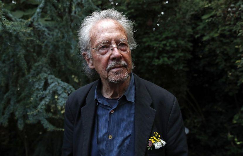 Kosovo : Le Prix Nobel de littérature Peter Handke n'est plus le bienvenu dans le pays