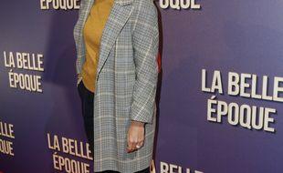 L'animatrice Ophélie Meunier