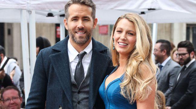 Ryan Reynolds raconte comment tout a commencé avec Blake Lively