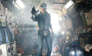 «Ready Player One», le film de geek ultime réalisé par Mosieur Spielberg?