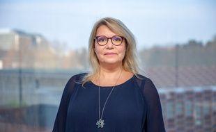 Christelle Ratignier-Carbonneil est devenue en décembre 2020 la nouvelle directrice de l'Agence nationale de sécurité du médicament.