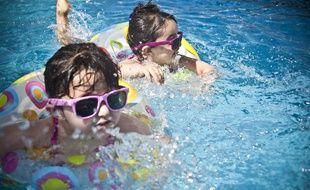 La sécurité ne doit pas être négligée en piscine