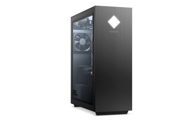 600 euros de réduction sur un PC de bureau grâce au bon plan Black Friday HP.