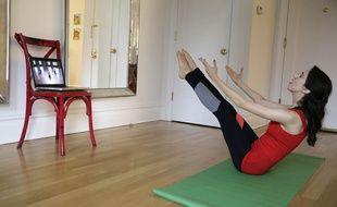 Il est conseillé de faire au moins 30 minutes d'activité physique par jour