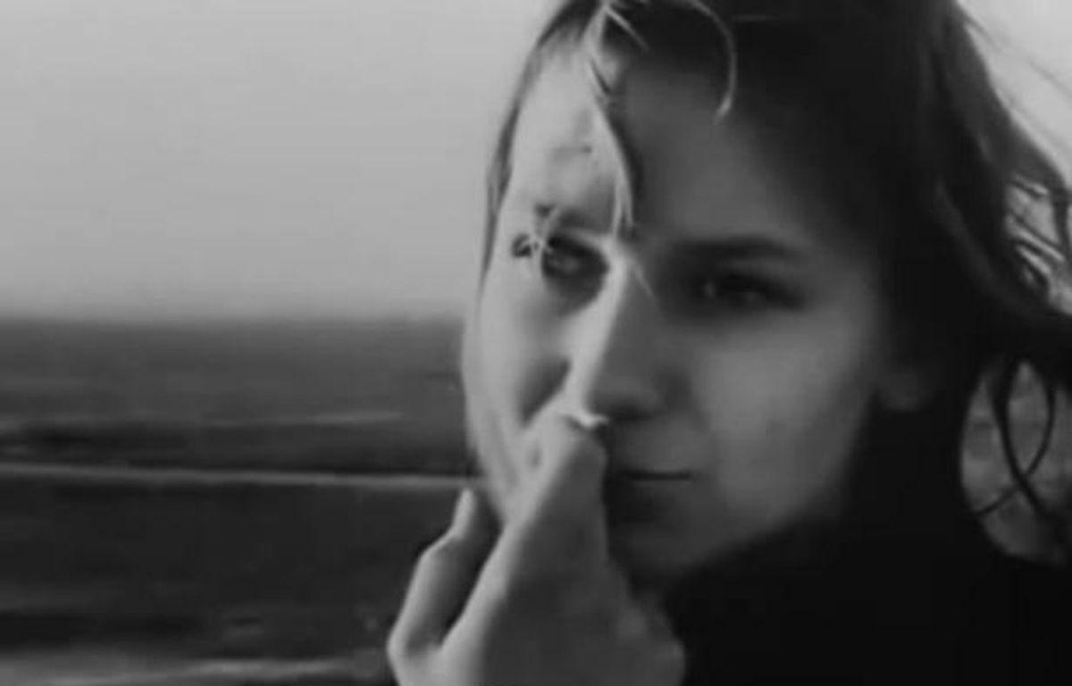 La jetée (1962), le film sans doute le plus connu de Chris Marker. – Capture Youtube