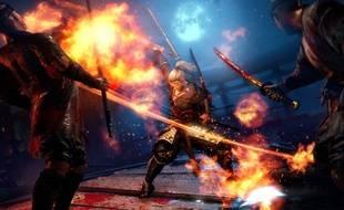 «Nioh», de Koei, doit sortir en 2016 sur Xbox One, Playstation 4 et PC.
