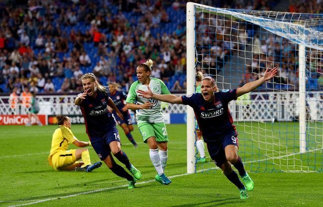 QUIZ. Ligue des champions: Etes-vous incollables sur l'histoire des OL-Wolfsburg, véritable finale avant l'heure?