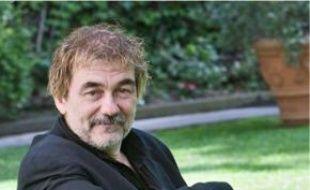 Le réalisateur et ex-flic Olivier Marchal.