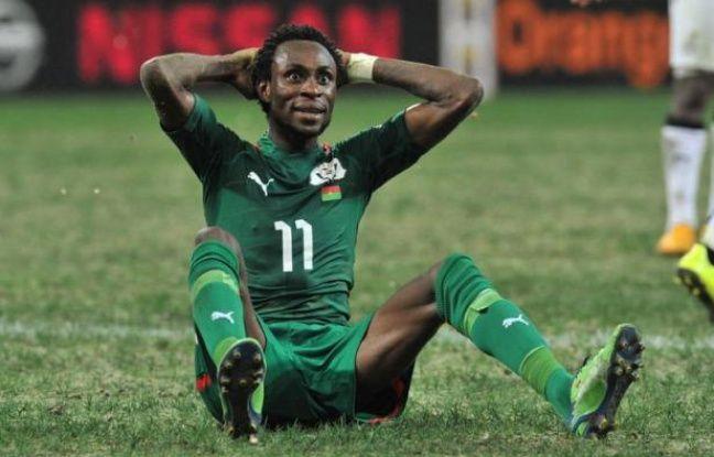 Le Burkina Faso, à peine qualifié pour la première finale de Coupe d'Afrique de son histoire, a fait appel du carton rouge reçu par Jonathan Pitroipa, un de ses meilleurs joueurs, lors de la demi-finale contre le Ghana mercredi (1-1 a.p., 3-2 t.a.b.).
