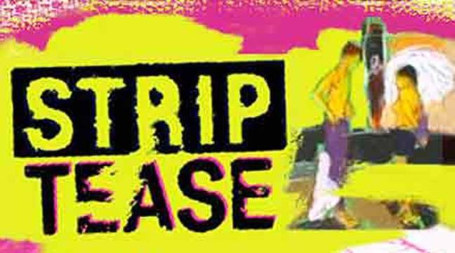 « Strip-Tease » met en libre accès 250 épisodes pour égayer le confinement