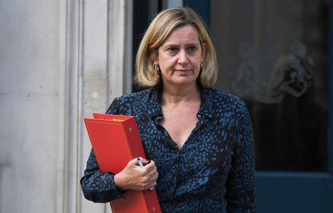 Brexit: La ministre du Travail claque la porte d'un gouvernement en pleine crise, nouveau coup dur pour Boris Johnson