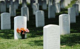 Les Californiens pourront choisir la liquéfaction au lieu de l'inhumation (illustration)