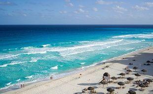 Ce job de rêve emmènera l'heureux élu sur les plages de Cancún au Mexique.
