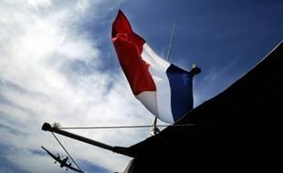 L'armée française est très présente à Djibouti.
