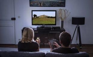 Vu à la télé»: Les caméras de M6 s\'invitent dans le salon des Français