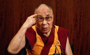 Le Dalaï-Lama est en visite à Paris et Strasbourg. Il se rendra à l'université de Strasbourg, où la méditation est enseignée. (Illustration)