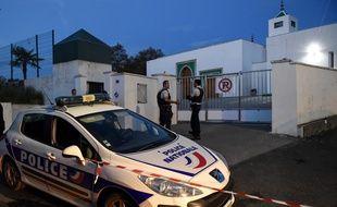L'attaque contre la mosquée de Bayonne a eu lieu lundi 28 octobre 2019, vers 15h20.