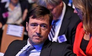 Air France a annoncé le départ de son directeur général Franck Terner, qui sera remplacé par le nouveau patron d'Air France-KLM, Benjamin Smith, jusqu'au 31 décembre 2018.