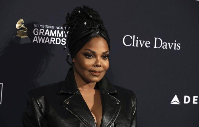 Janet Jackson annonce un nouvel album et les dates de sa tournée « Black Diamond »