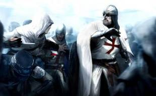 Artwork de Assassin's Creed