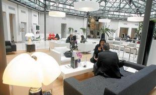 Le Grand Hotel Capoul a connu une réhabilitation pendant dix mois.