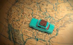Avant de vous lancer dans un<em> road-trip</em> à l'étranger vous devez d'abord vérifier si votre permis national suffit.