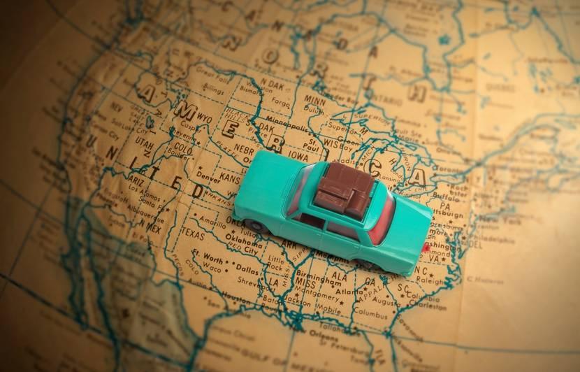 Permis de conduire: Quelles sont les règles pour rouler à l'étranger?