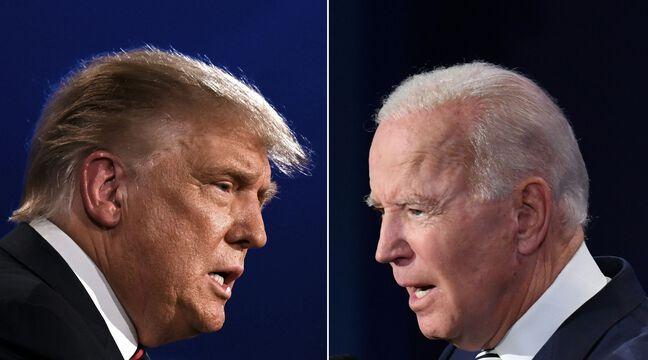 Présidentielle américaine : Un audit républicain soutenu par Trump (re)confirme la victoire de Biden dans l'Arizona