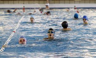 La piscine Marx Dormoy à Lille (illustration).