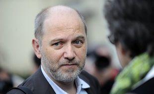 Le député Denis Baupin