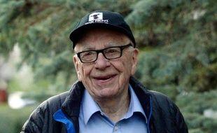 La société américaine 21st Century Fox, qui regroupe la branche de télévision et de cinéma du magnat des médias Rupert Murdoch, va acquérir 5% du capital du groupe canadien Vice Media, indique samedi le Financial Times.