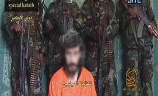 """Les autorités françaises et la DGSE sont toujours restées très discrètes sur cet agent, considéré comme """"très solide"""", et sur les efforts entrepris pour tenter de le faire libérer."""