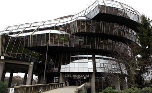 Le tribunal judiciaire de Rennes.